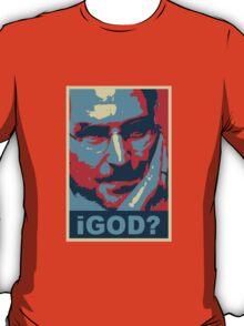iGod? T-Shirt