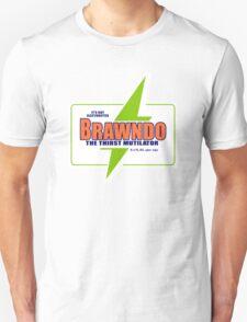 BRAWNDO Vintage T-Shirt