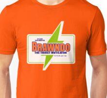 BRAWNDO Vintage Unisex T-Shirt