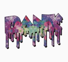 Dank - Galaxy by PresentDank
