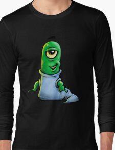 Private Pahhtz Long Sleeve T-Shirt