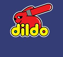 Duplo Dildo Womens Fitted T-Shirt