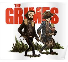The Grimes Poster