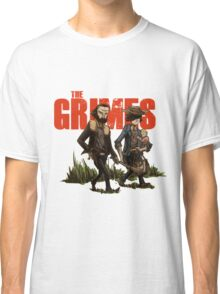 The Grimes Classic T-Shirt