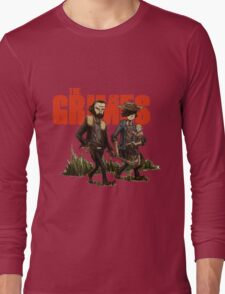 The Grimes Long Sleeve T-Shirt