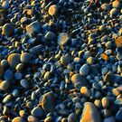 Pebbles by Mike Butchart