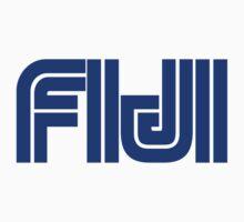 Fiji Water by dpfelix