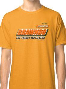 BRAWNDO Classic T-Shirt