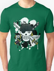 New World Zoro T-Shirt