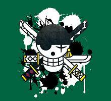New World Zoro Unisex T-Shirt
