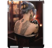 Arcane Delight - 3 iPad Case/Skin