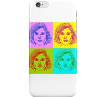 Olivia Benson iPhone Case/Skin