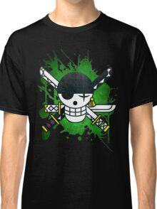 New World Zoro v2 Classic T-Shirt
