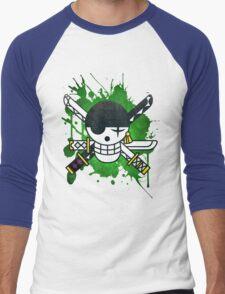 New World Zoro v2 Men's Baseball ¾ T-Shirt