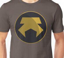 Metalbending Police Force Symbol Unisex T-Shirt