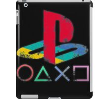 playstation lovers iPad Case/Skin