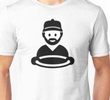 Trucker truck driver Unisex T-Shirt