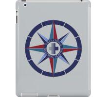 Grey's Anatomy - Grey Sloan Memorial Hospital  iPad Case/Skin