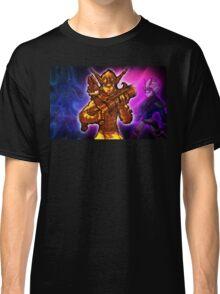 Jak Classic T-Shirt
