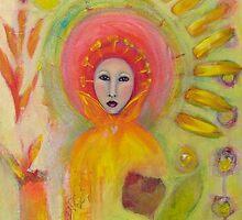 Firefly by stonetta