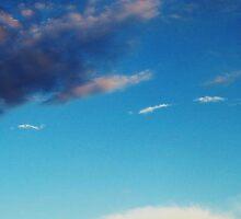 White Cloud, Black Cloud by radioactivve