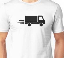 Fast truck Unisex T-Shirt