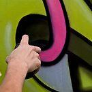 Spray Paint by AmyRalston