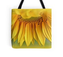 Sunshine On A Stalk Tote Bag