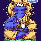 One With Cookie by Nathan Davis