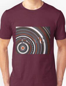 Love Black Unisex T-Shirt