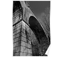 Marhamchurch Viaduct Poster
