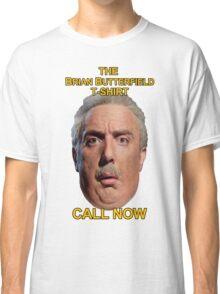 The Brian Butterfield T-Shirt Classic T-Shirt