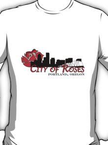 City of Roses T-Shirt