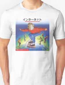 Internet Shoppe Unisex T-Shirt