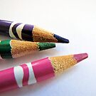 Colored Pencils by MichelleR