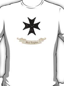 Black Templars - Warhammer T-Shirt