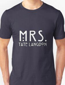 mrs. tate T-Shirt