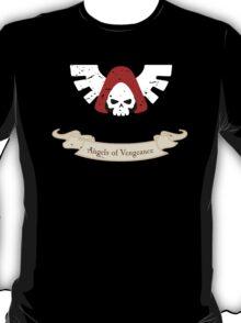 Angels of Vengeance - Warhammer T-Shirt