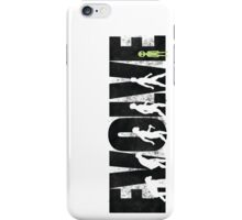 EVOLVE iPhone Case/Skin