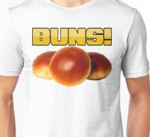 BUNS! Unisex T-Shirt