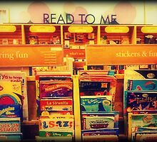 read to me some fun stuff by Ashley Justiniano