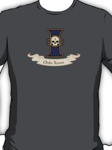 Ordo Xenos (Warhammer) T-Shirt