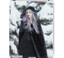 Winterfell  iPad Case/Skin