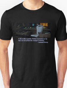 Spock's Empty Chair T-Shirt