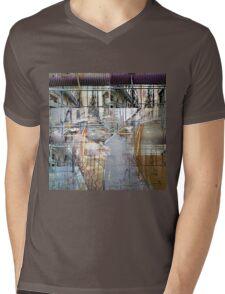 CAM02069-CAM02072_GIMP_A Mens V-Neck T-Shirt