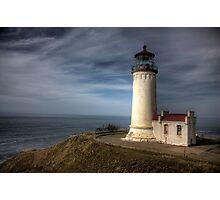 Lighthouse I Photographic Print