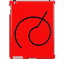 Db iPad Case/Skin
