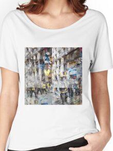 CAM02117-CAM02120_GIMP_A Women's Relaxed Fit T-Shirt