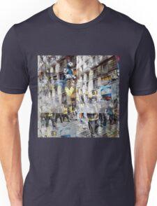 CAM02117-CAM02120_GIMP_A Unisex T-Shirt