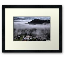 Church of Guapulo Framed Print